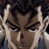 thanekos: Yoshikage Kira as Kosaku Kawajiri, smirking. (pic#10653041)