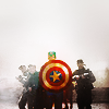 sheafrotherdon: (Captain America [by gallicka])