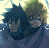 bluerosedreams: (Sleeping together)