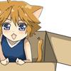 bluerosedreams: (Sora Kitty)
