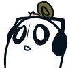 soundtest: icon by sayorisan on tumblr (Snail)
