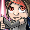 shinysparks: (*Jaime the Jedi)