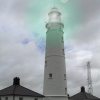 spurenimsand: (leuchtturm, wales, lighthouse)