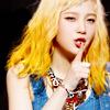 joie: (✿ Hush)