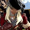 aroguereborn: original character (☼» Misc; Game recognizes game)