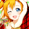 secretambition: (Love Live! ★ Merry Christmas)