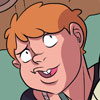 eatsnutsandkicksbutts: (doreen - this is totally normal?)