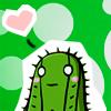 sirenspammer: (Loving cactus)