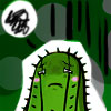 sirenspammer: (Depressed cactus)