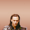 emesque: (thor → god of mischief)