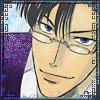 quatorze: Enjouji Kei from Kizuna (enjouji)