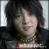 quatorze: from Kamen Rider Kabuto (Whaaat?!)