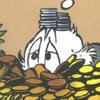 moneymatters: (Nope. Can't cheer up.)