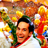 alchemy: Paul Rudd in Romeo + Juliet (IMA SLAPPIN DA BASS!)