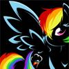 amandaink: (Rainbow Dash)