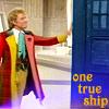 tarnera: (Doctor Who - 6- OTS)