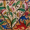 klgaffney: cropped detail of medieval manuscript (illuminated)