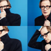 misbegotten: Bill Nighy in a variety of poses (RP Bill Nighy Blues)