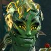 treesus: (Pleased: Grin)