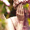 emeraldsnakes: (Doctor Who - Blink - Weeping Angel)