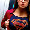 musesfool: iconic supergirl (up up and away)