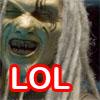 emeraldsnakes: (Stargate - Wraith - lol)