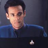 sixbeforelunch: julian bashir, no text (trek - bashir)