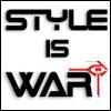 chopsticks: (style ★ is ★ war)
