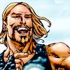 godnotcrazy: (Joking with Tony)