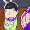 shikosuki: (I'm determined to sit on that face)
