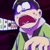 shikosuki: (like i was blowing a bar of soap)