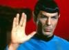 thnidu: (Spock)