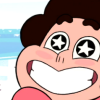 itsmesteven: (star eyes over shoulder smile)