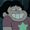 itsmesteven: (head squished down wide smile and narrow)