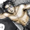 notlikeanyone: (gratuitous shirtless)