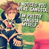 ser_pounce_alot: (Kingdom Hearts // Gangsta)