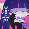 gluttonousangel: (KEEP CALM and DRINK TEA)