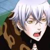 ophidiarex: (Shouting for a Snake's Sake)