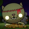 ri_animated: (Ri-Animated! As a Zombie Cat.)