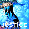 ext_34906: Icon by me. (NW: Justice fights for what's right.)