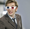 gallifreys_last: (Ten 3D Glasses)