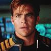 venusinchains: (Kirk (insomniatic)) (Default)