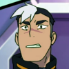 lionhandler: (Shiro is having a bad day)