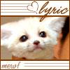 lyricality: (fox: mewf)