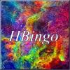 hbingo: Rainbow Nedula (HBingo)