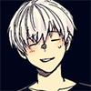 ghoulking: (Normal - pic#10727675  blush)