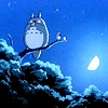 rikke_leonhart: Totoro (Totoro)
