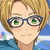 yuunettes: (cheerful)