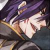 hachimaki: (Laugh like a psycho think like a shrink.)