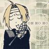 pensulliwen: (Oh Ho Ho)